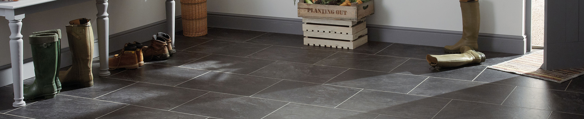 Karndean Luxury Flooring at All Floors Glasgow
