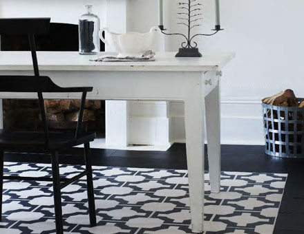 Harvey Maria designer luxury flooring