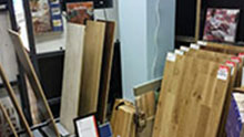 Wood and laminate flooring from Allfloors Glasgow