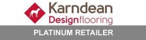 Karndean Platinum Retailer