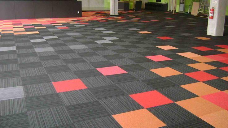 Carpet Tiles Glasgow By Allfloors Glasgow