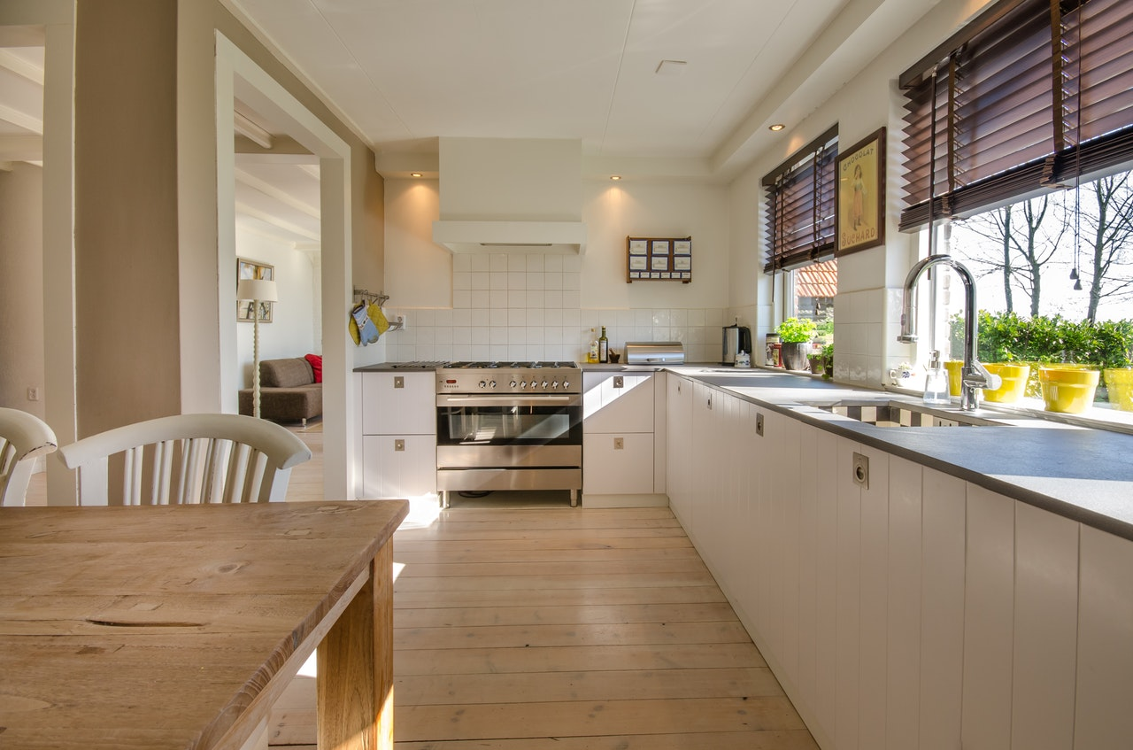 At allfloors we know its vital to choose the right material for your kitchen there are various options to choose from here in store