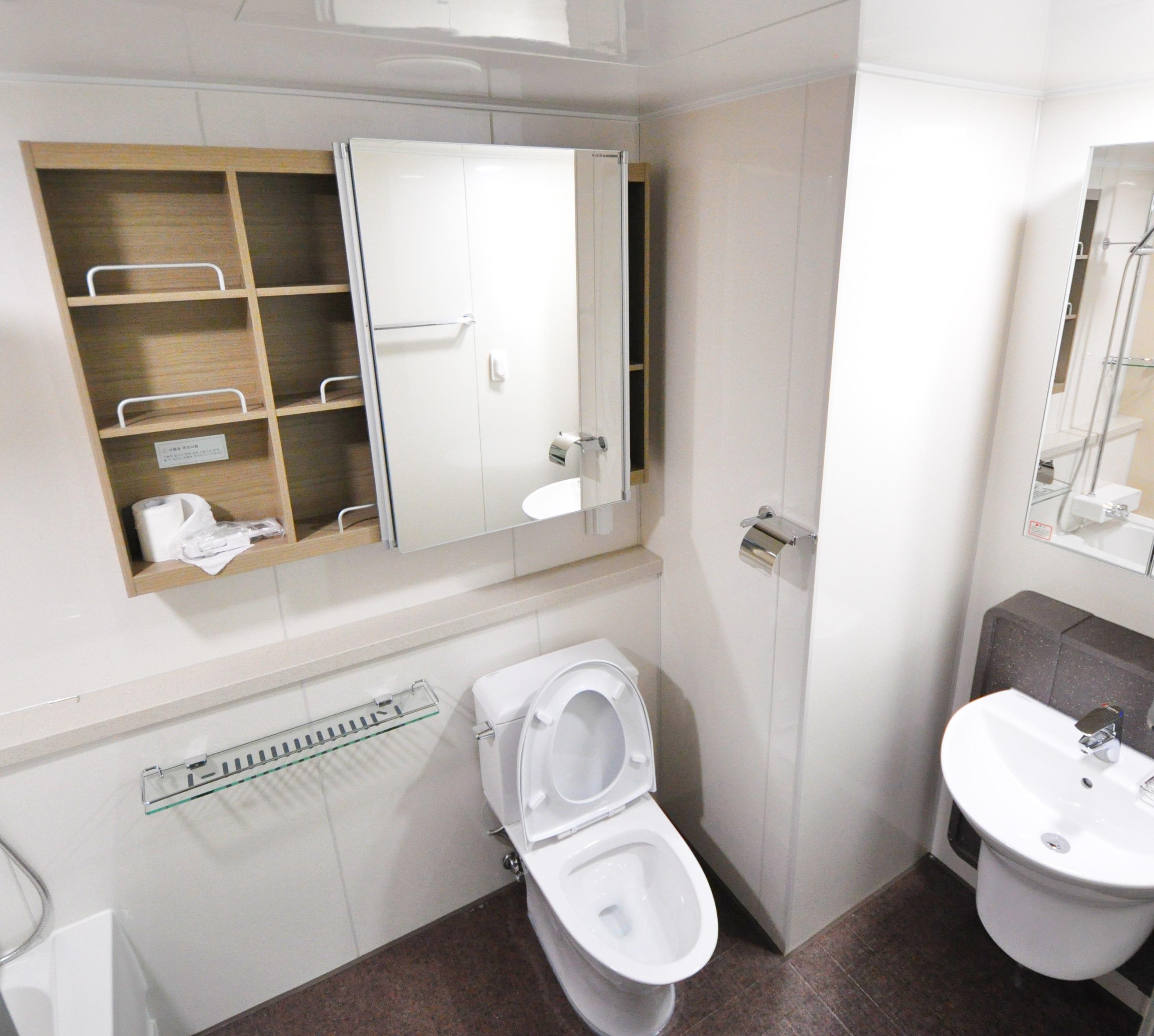 Karndean Flooring For Your Bathroom   Karndean Glasgow   Allfloors