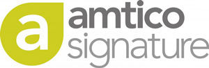 Logo for Amtico Signature